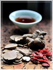 Chinese herbs for irregular periods